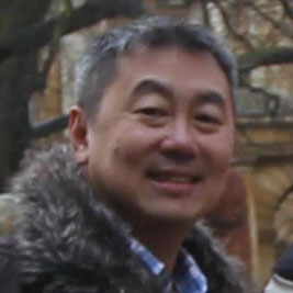 Associate Professor Simon James Fong