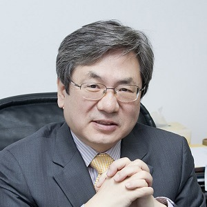 Professor Soo-Young Lee